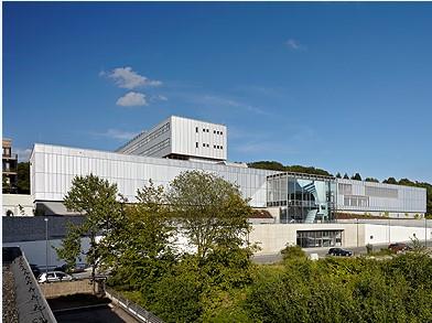 Bergische Universität Griffeln Wuppertal pictures | Fisair