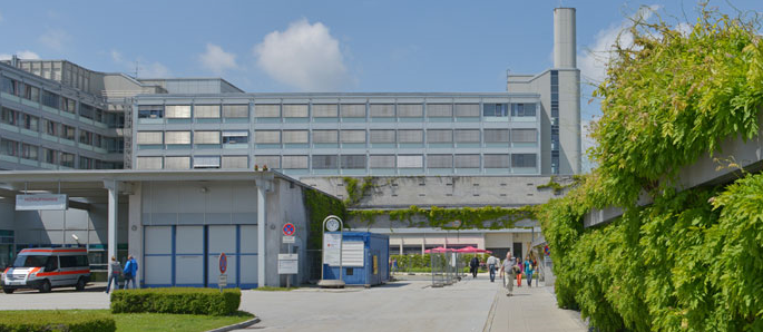 Hospital Picture | Fisair