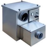 DF air dehumidifiers | Fisair