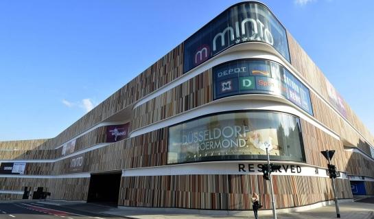 Minto Einkaufszentrum Mönchengladbach Pictures | Fisair