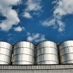 Granulated material transport and storage – Silos | Fisair