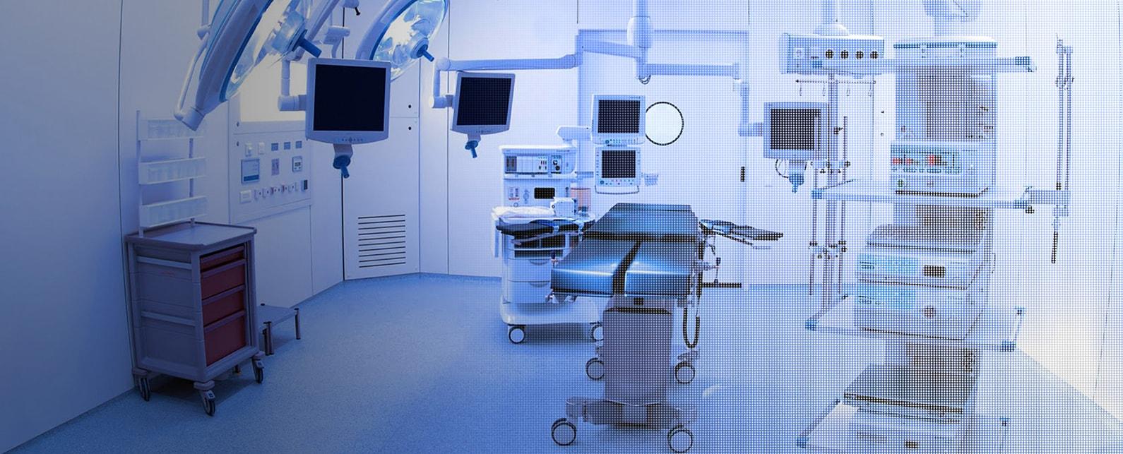 Hospital | Fisair