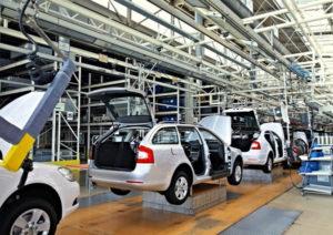 Car factory image | Fisair