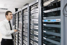 Data processing centers