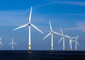Windmills at sea   Fisair