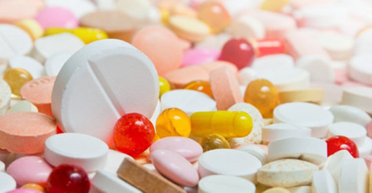 Suministro de equipos deshumidificadores para la industria farmacéutica y cosmética