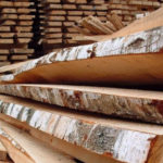 Stack wooden planks | Fisair