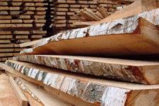 Industrie du bois