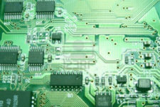 Microcircuit manufacture