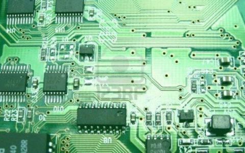 Herstellung von Mikroschaltkreisen