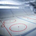 Ice rink image | Fisair
