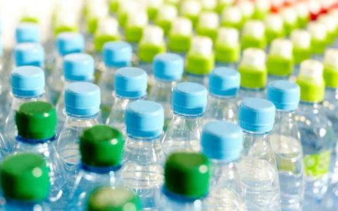 Industria del plástico