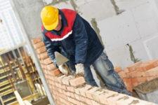 Trocknung bei Bauprozessen