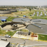 Wastewater treatment plant | Fisair