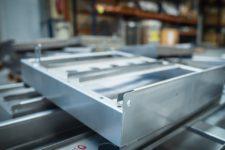 Raw materials warehouse 3