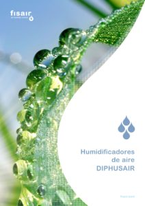 DIPHUSAIR air humidifiers | Fisair