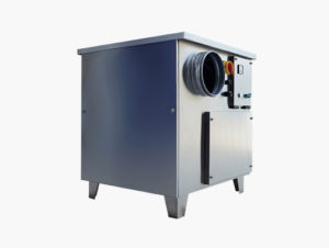 DFRB deshumificador compacto | compact dehumidifier