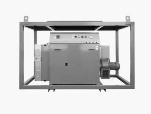 DFRC air dehumidifiers picture | Fisair