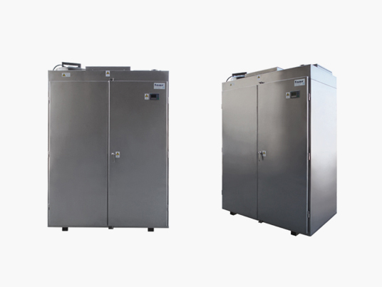 DFU air dehumidifiers picture | Fisair