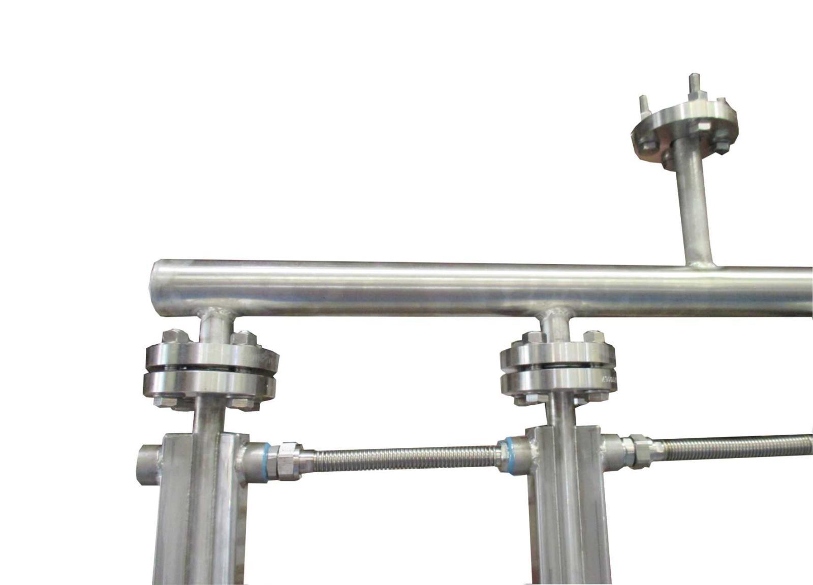 Steam injection humidifiers Diphusair FSH | Fisair