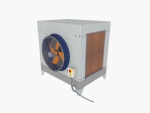 Evaporative coolers | Fisair