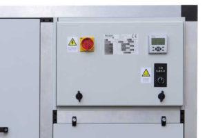 DFrigo air dehumidifiers | Fisair