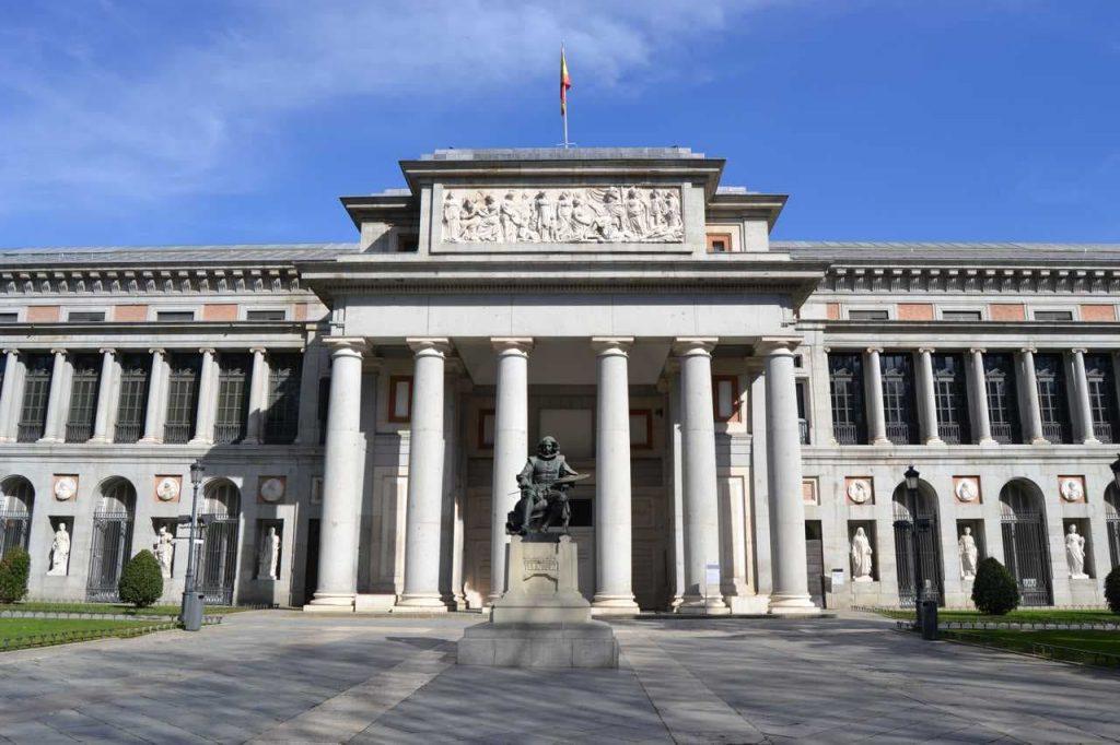 Museo del Prado | Fisair