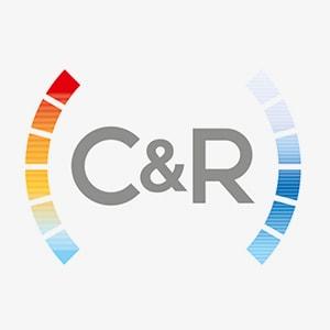C&R logo   Fisair