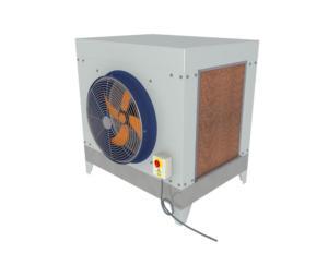 HEF4 evaporative cooler | Fisair