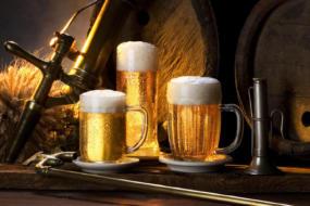 Bierherstellung