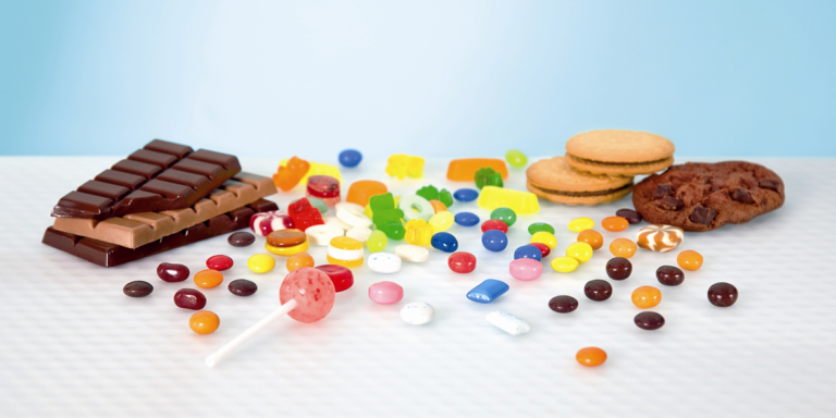 Dehumidifiers for the confectionery Industry
