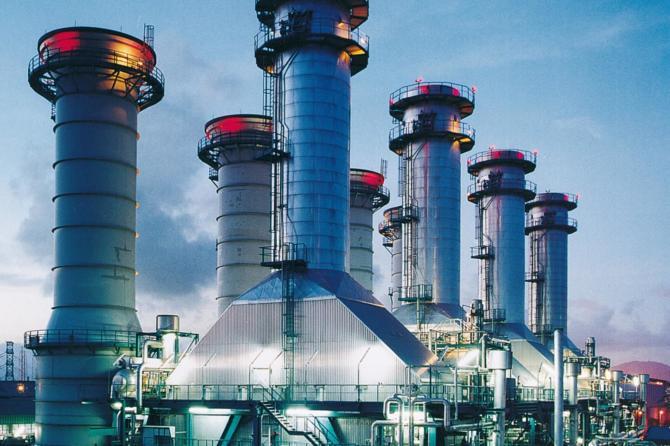 Enfriamiento forzado en turbinas de vapor y preservación avanzada