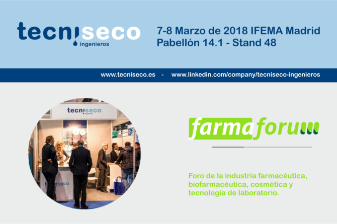Se acerca Farmaforum
