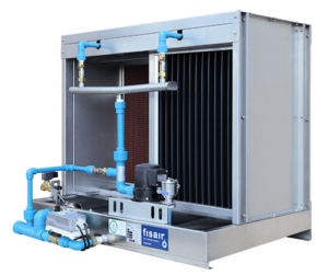 Media pads evaporative coolers | hef2e