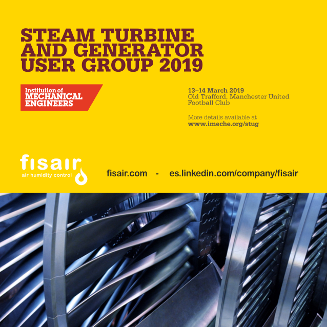 Steam-Turbines