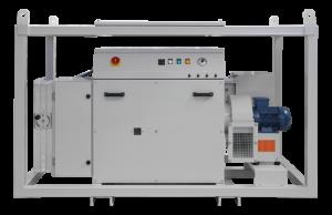 DFRC   Air dehumidifiers for outdoor environments   Fisair