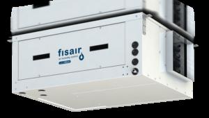 condensing air humidifiers horizontal