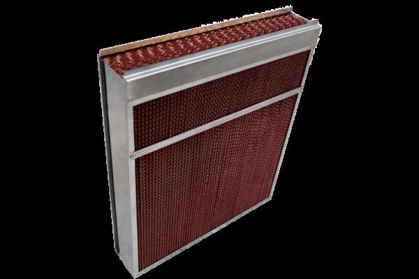 Casetes para enfriadores evaporativos HEF