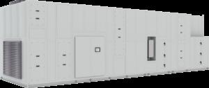 deshumidificadores de aire DFLOW