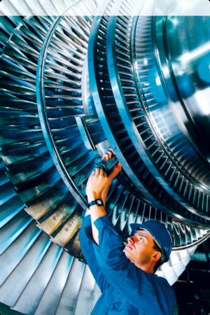 turbina-vapor