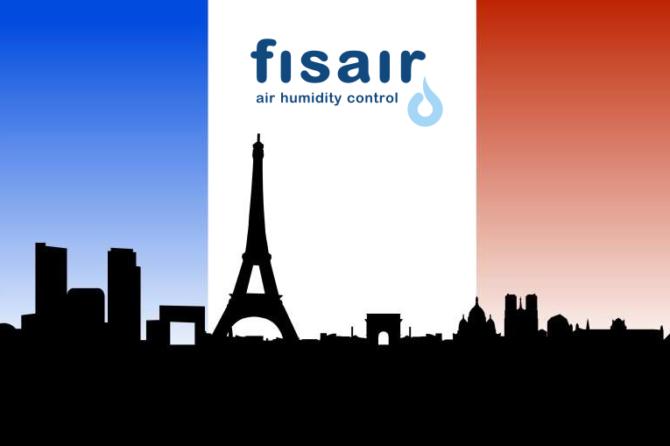 Ouverture de Fisair France