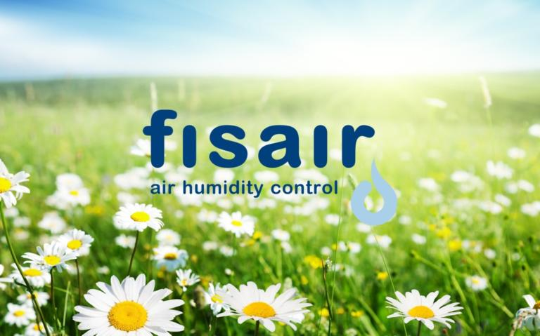 Fisair is oriented towards a circular economy